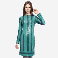 AURA - CRANA DRESS WANITA