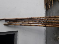 gagang joran pancing bambu cendani