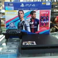 Ps4 Slim 500Gb Bundle FIFA 19 Harga Promo di Hosana