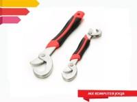 Kuncii Snap N Grip Universal wrench - Merah