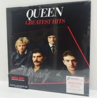 LP Queen - Greatest Hits 2LP Album Vinyl Piringan Hitam PH
