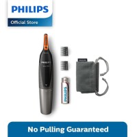 Philips Nose Trimmer NT3160 / NT 3160 Garansi Resmi Original