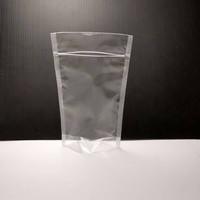 Standing Pouch 9 x 15 cm Plastik Klip isi 100 lembar