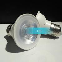 Lampu Sorot LED Visco E27 7watt Warm Spot Ulir 7w Not Halogen 50w