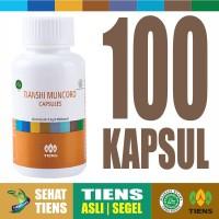 Tiens Muncord Cordyceps Capsule Isi 100 Kapsul