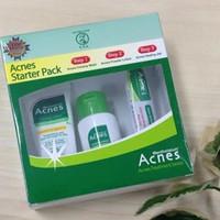 Acnes Starter Pack