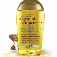 OGX Organix Argan Oil of Morocco Extra Penetrating Oil for Dry Hair