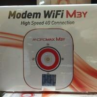 Modem WIFI Andromax M3Y New 100% BNIB BEST SELLER