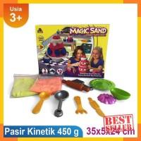 Ocean Toy Magic Sand Mainan Pasir Kinetik Ajaib - OCT9001
