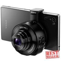 Kamera Pocket - Prosumer - Sony Lens Camera Cyber-Shot DSC-QX10