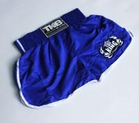 Celana Muay Thai Retro, MuayThai Short Murah, Muay Thai Shorts CT019