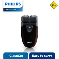 Pencukur Elektrik Philips PQ206 PQ 206 Electric Shaver Garansi Resmi