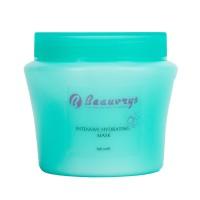 Beauvrys Intensive Hydrating Mask 500ml