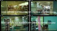 Jual Spy cam lighter dengan korek api asli, Resolusi Full HD 1080p