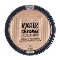Maybelline Highlighter Master Chrome - Molten Gold