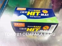 Hit MAT GREEN TEA isi 48 PCS |Anti Nyamuk Serangga Isi Ulang Hit Murah