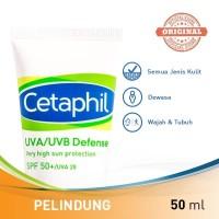 Cetaphil UVA/UVB Defense SPF 50, 50 ML