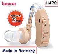 BEURER HA20 Alat Bantu Pendengaran Dengar Hearing Aid Amplifier HA 20