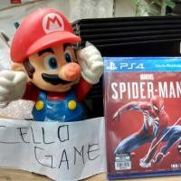 PS4 MARVEL SPIDER-MAN SPIDERMAN SPIDERMAN