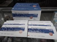 Test hamil onemed/tespek alat tes kehamilan/