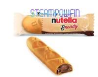 Ferrero Nutella B-Ready Bready B Ready Wafer Hazelnut Cocoa Cokelat