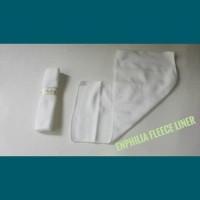 Enphilia Fleece Liner|Pelapis Inner Clodi Agar Mudah Dibersihkan
