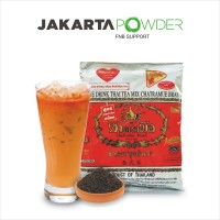 Thai Tea Black Tea (Chatramue Brand) - Teh Thailand