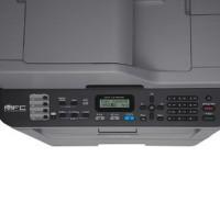 BROTHER Mono Laser Multifunction With Duplex Wifi & Fax - Berkualitas
