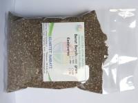 Chia seed Black Organik 500 gram (biji chia)
