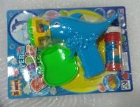 mainan buble gun / bubble gun 5 mata