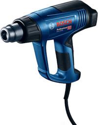 Bosch GHG 18-60 Heat Gun / Hot Gun / Pemanas Tembak
