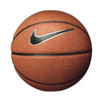 NIKE Basketball Lebron All Courts 4P 07 Bola Basket [N.KI.10.855.07]