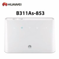 Home Router 4G Huawei B310 UNLOCKED ALL 4GLTE (Tanpa Perdana Bundling)