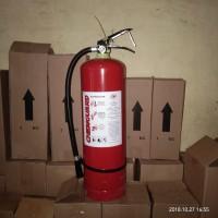 tabung apar /pemadam api(apar 6kg isi)