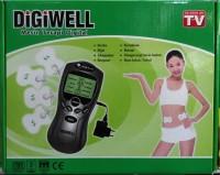 alat pijat digital Reiki Digiwell mesin terapi