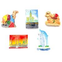 magnet arab saudi souvenir umroh
