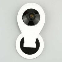 Panoramic Wireless IP Camera CCTV 180 Degree 720P 1MP