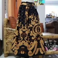 Rok batik / rok panjang motif batik