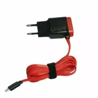 Charger lion 3 in 1 smart 2,5 A FAST