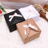 Box Kue Kering Paper Box Paper Bag Box Kotak Box Kado Box Souvenir