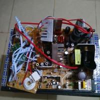 Mesin TV 21 inch utk Tabung Slim Wcom
