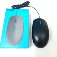Mouse Murah Meriah Rapoo N100 setara logitech B100