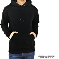 JAKET SWEATER SWITER HOODIE JUMPER POLOS POLOSAN HITAM COWOK PRIA