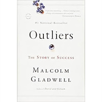 Outliers: The Story of Success by Malcolm Gladwell [E-Book]