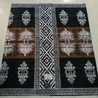 Sarung Batik Cap Mahda (Kriz12)