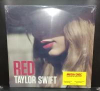 LP Taylor Swift - Red 2LP Album Vinyl Piringan Hitam PH