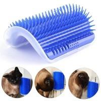 Sisir sudut kucing - Self brush