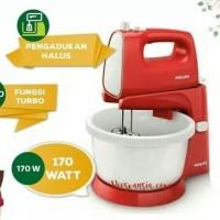 stand mixer PHILIPS garansi resmi 2 tahun HR1559