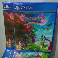 PS4 DRAGON QUEST XI : ECHOES OF AN ELUSIVE AGE