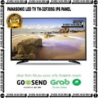 "TH-32F305G - PANASONIC LED TV 32"" IPS PANEL TV LED 32 INCH TH 32F305 G"